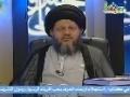 مطارحات في العقيدة   موقف ابن تيمية ممن آذى و سب علياً – 1 Arabic