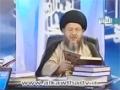مطارحات في العقيدة   حقيقة معاوية في حديث رسول الله – 1 Arabic