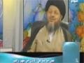 مطارحات في العقيدة | الموقف من أم المؤمنين عائشة Arabic