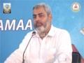 Talkshow - Shaam (Syria) ki mojoda sorat-e-haal aur samraj (israel) kay mafadat - Urdu