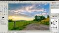 GIMP - Create HDR Photo  - English