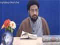 [21][Ramadhan 1434] Tafseer-e-Surah-e-Furqaan - Moulana Taqi Agha -  Urdu