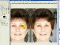 GIMP - How to do a Face Split   - English