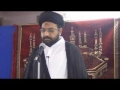 Khutba-e-Eid-ul-Fitr 1434 A.H  - Moulana Syed Taqi Raza Abedi -  Urdu
