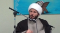 Ramadhan1434 (07 SABA) Refraining from forgetting ourselves   Sh Hamza Sodagar   31July13 - English