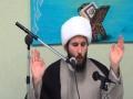 Ramadhan1434 (08 SABA) Overcoming difficulties and challenges | Sh Hamza Sodagar | 3Aug13 - English