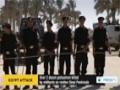 [20 August 2013] Militants kill 24 Egypt policemen in Sinai - English