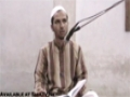 [06][Ramadhan 1434] Shara-e-Khutba-e-Shabaaniya - 11th Mahe Ramadhan - Moulana Agha Munawar Ali - Urdu