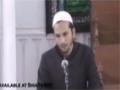 [10][Ramadhan 1434] Shara-e-Khutba-e-Shabaaniya - 17th Mahe Ramadhan - Moulana Agha Munawar Ali - Urdu