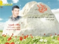 Martyr Jihad Shbeeb (HD) | من وصية الشهيد جهاد شبيب - Arabic