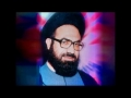 [Short clip] Message Of Shaheed Quaid Tribute - Sayyed Jawad Naqvi - Urdu