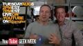 [04] Geek Week Promo - The Spangler Effect - English