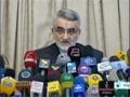 [1 Sept 2013] Alaeddin Boroujerdi Press Conference (P.2) - English