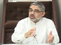 Q And A Session with Agha Syed Ali Murtaza Zaidi - Idara e Jaffriya London - Urdu