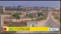 [2 Sept 2013] Cairo is planning to impose a buffer zone along its border with the Gaza Strip - English