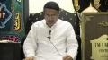 [3] - Tafseer Surah Qasas -  Ayatullah Kamal Emani -  Dr. Asad Naqvi - Urdu