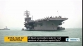 [06 Sept 2013] US Naval ready for vast spectrum of operations against Syria - English
