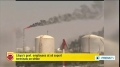 [08 Sept 2013] Libya govt. employees at oil export terminals on strike - English