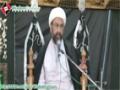 [05 Sept 2013] H.I Asghar shaheedi - 25th Barsi imam khomaini RA - Urdu