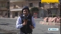 [11 Sept 2013] Press TV exclusive: Syria clears Maloula of militants Part 2 - English