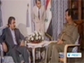 [11 Sept 2013] Iranian terror victim describes how he lost his hands - English