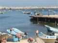 [11 Sept 2013] Fishermen in Gaza suffer fuel crisis - English