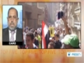 [11 Sept 2013] Brotherhood official says israel, S Arabia, UAE involved in Morsi ouster - English
