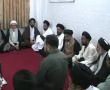 Agha Zaki Baqri - Historic Judgement by the Ulema - Full Uncut Video - Urdu