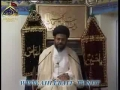 [17][Ramazan 1433] - Tafseer Surah tul Qadar - Allama Aqeel Al Gharvi - Urdu