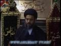 [19][Ramazan 1433] - Tafseer Surah tul Qadar - Allama Aqeel Al Gharvi - Urdu