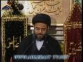 [22][Ramazan 1433] - Tafseer Surah tul Qadar - Allama Aqeel Al Gharvi - Urdu