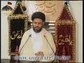 [24][Ramazan 1433] - Tafseer Surah tul Qadar - Allama Aqeel Al Gharvi - Urdu
