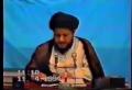 المحاضرات | المفهوم القرآني للتكامل والتزكية في النفس - Arabic