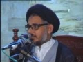 HZN - Waqya Kerbala ke baad Qiyam-e-Ilmi - Majlis 4 - Urdu