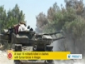 [15 Sept 2013] At least 18 militants killed in Clashes with Syrian forces in Aleppo - English