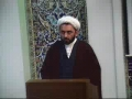 H.I. Shamshad Haider - The Legacy of Imam Khomeini (r.a) -English