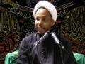 [06] Khalifa of Imam Ali (a.s) (Shahadat Nights)   Sh. Usama AbdulGhani   Ramadan 1434 2013 - English