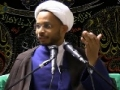 [11] Patience & Humility in dealing with others   Sh. Usama AbdulGhani   Ramadan 1434 2013 - English