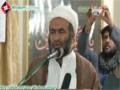[Tanzeemi o Tarbiayati Convention] Speech H.I Mukhtar Imami S.G MWM Sindh - 7 April 2013 - Urdu