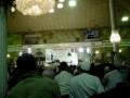 Sunni Aalim - NAARA E HAIDERI - Urdu