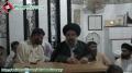 [ایمان اور مومنین کی خوصوصیات] Speech H.I Abul Fazl Bahauddini - Urdu