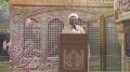 Birth Anniversary of Imam Ali Raza (a.s) - H.I. Hurr Shabbiri - 17 September 2013 - English