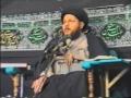 المحاضرات | بحث حول الإسلام والإيمان في القرآن - 3  - Arabic