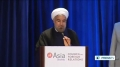 [27 Sept 2013] Iran President Speech at Asia Society & CFR forum - Part 1 - English