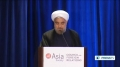 [27 Sept 2013] Iran President Speech at Asia Society & CFR forum - Part 2 - English