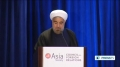 [27 Sept 2013] Iran President Speech at Asia Society & CFR forum - Part 3 - English
