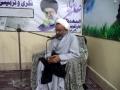 [مجلس شہادت امام صادق ع] Speech H.I Shahid Kashfi - Imam Jafar Sadiq a.s Ki ilmi Tehreek - Urdu
