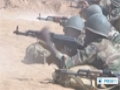 [30 Sept 2013] Mali is still the scene of clashes between local fighters and the Malian military - English