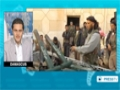 [03 Oct 2013] Syrian army seizes strategic town in Aleppo province; dozens killed on both sides - English