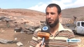 [03 Oct 2013] Palestinian village destroyed for the fourth time by Israel - English